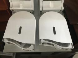 Toalettpapír adagoló (WC papír tartó)